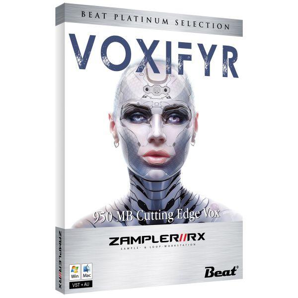 VOXIFYR