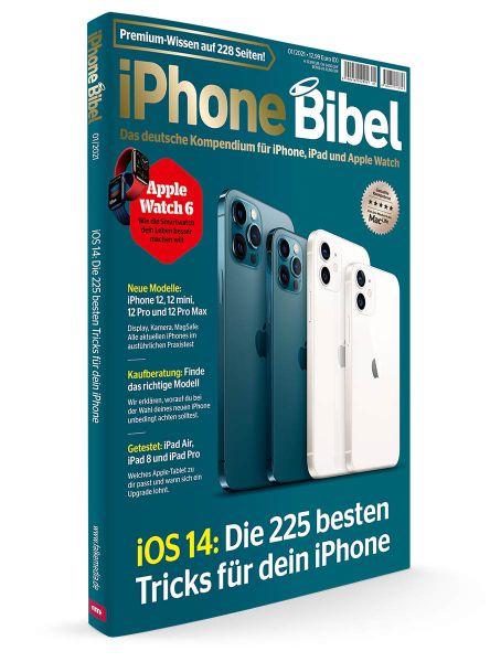 iPhoneBIBEL 01/2021