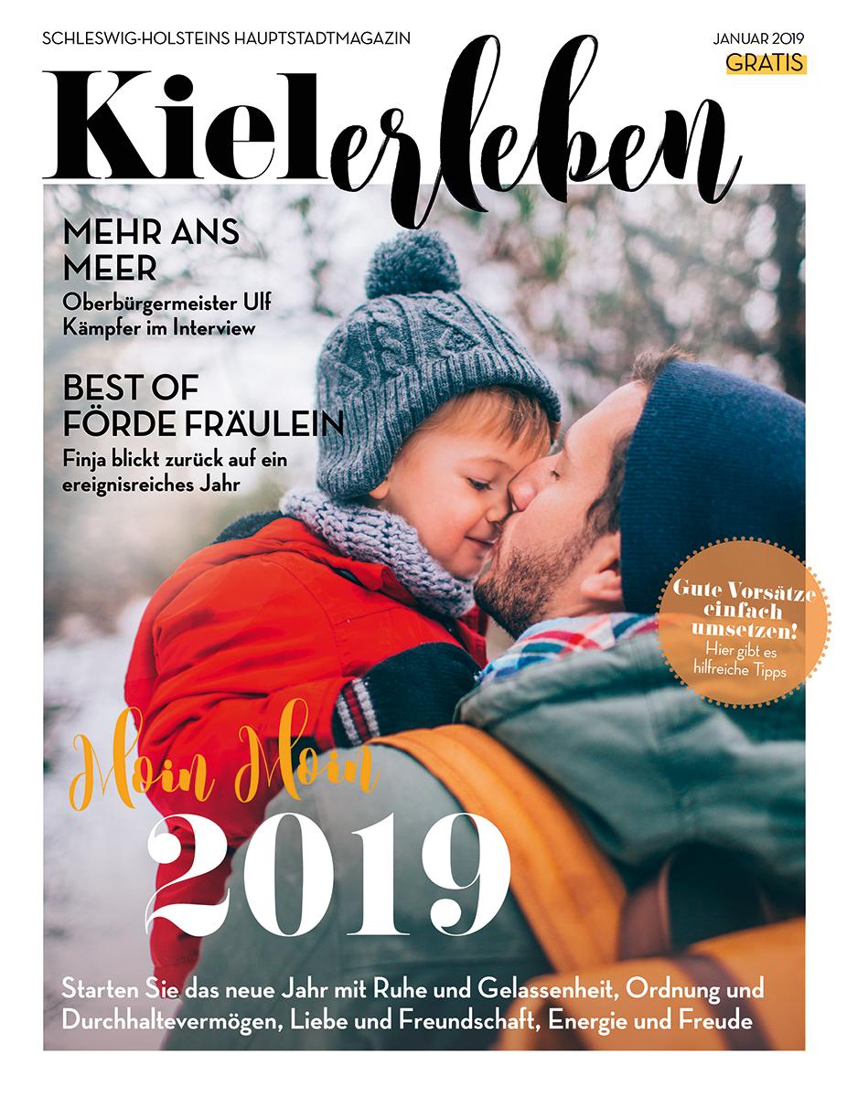 KIELerleben - Januar 2019