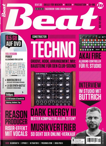 Beat 02/2019