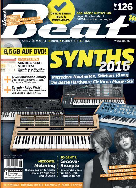 Beat 06/2016