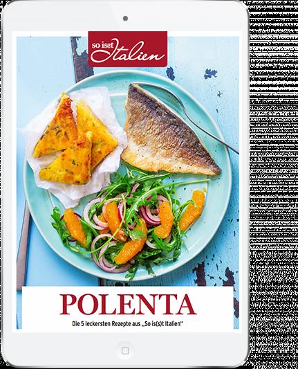 So is(s)t Italien - E-Book - Polenta