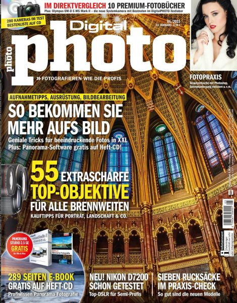 DigitalPHOTO 05/2015