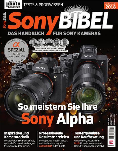 SonyBIBEL 01/2018
