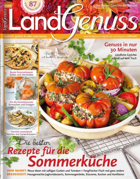 LandGenuss 04/2015