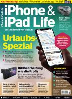 Vorschau: iPhone&iPad Life
