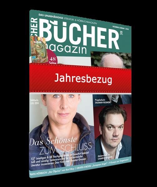 Bücher Jahresarchiv 2017