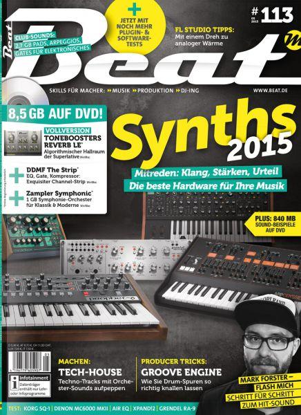 Beat 05/2015