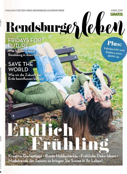 RENDSBURGerleben - März 2019