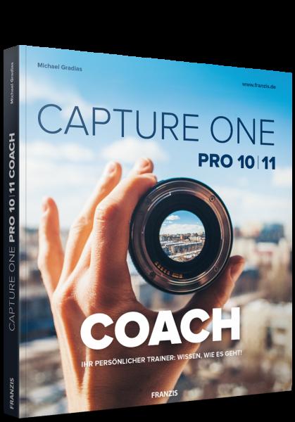 Capture One Pro 10/11 Coach