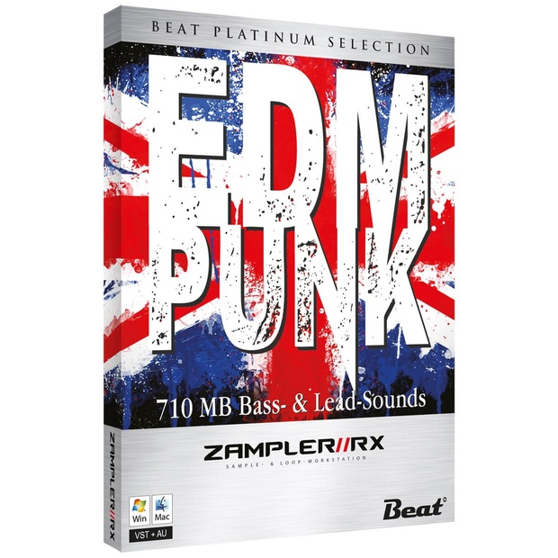 EDM PUNK