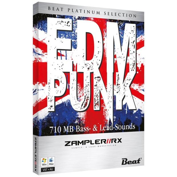 EDM PUNK
