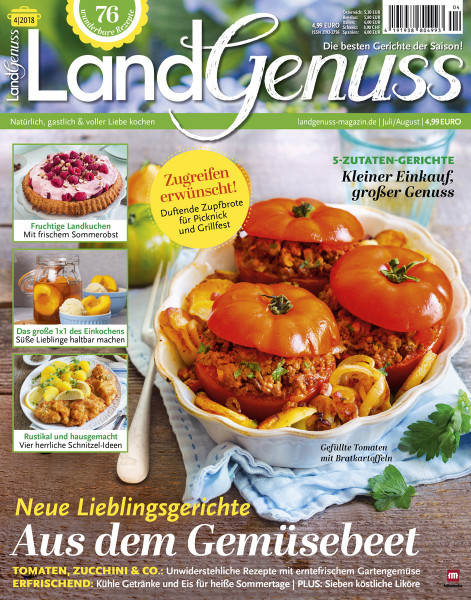 LandGenuss
