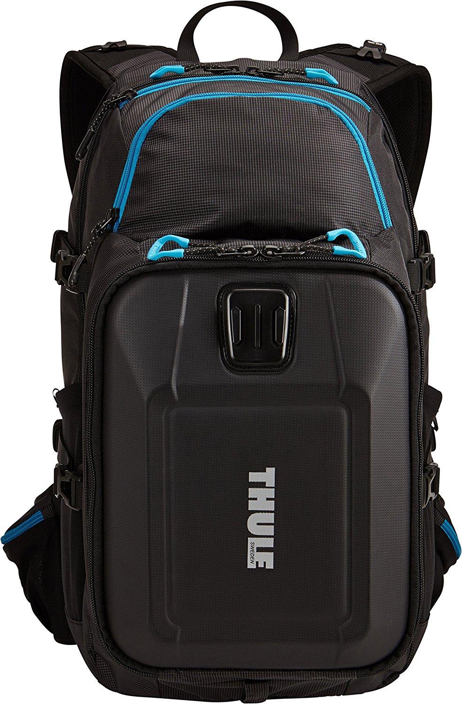 Legend GoPro Backpack BLK
