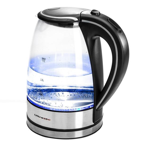 LED Wasserkocher