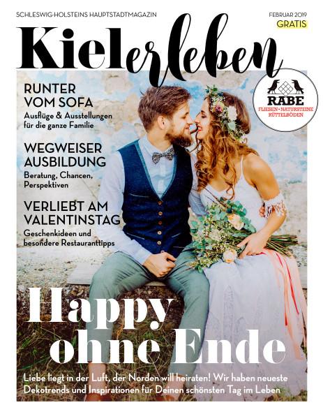 KIELerleben - Februar 2019