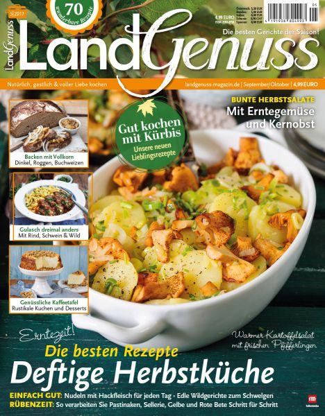 LandGenuss 05/2017