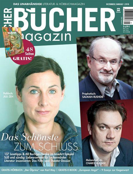 BÜCHER 01/2018