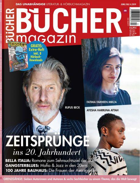 a5a89000a6c3b6 BÜCHER 04/2019