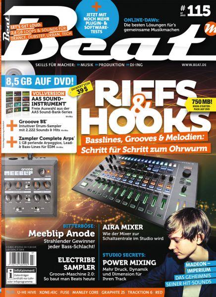 Beat 07/2015