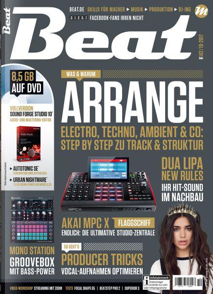 Beat 10/2017