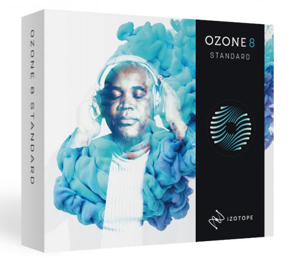 Ozone 8 Standard