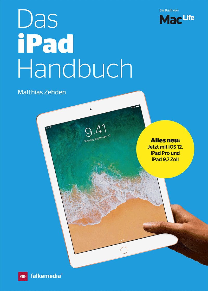 Das iPad Handbuch2019