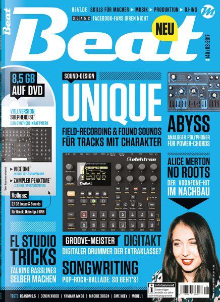 Beat 08/2017