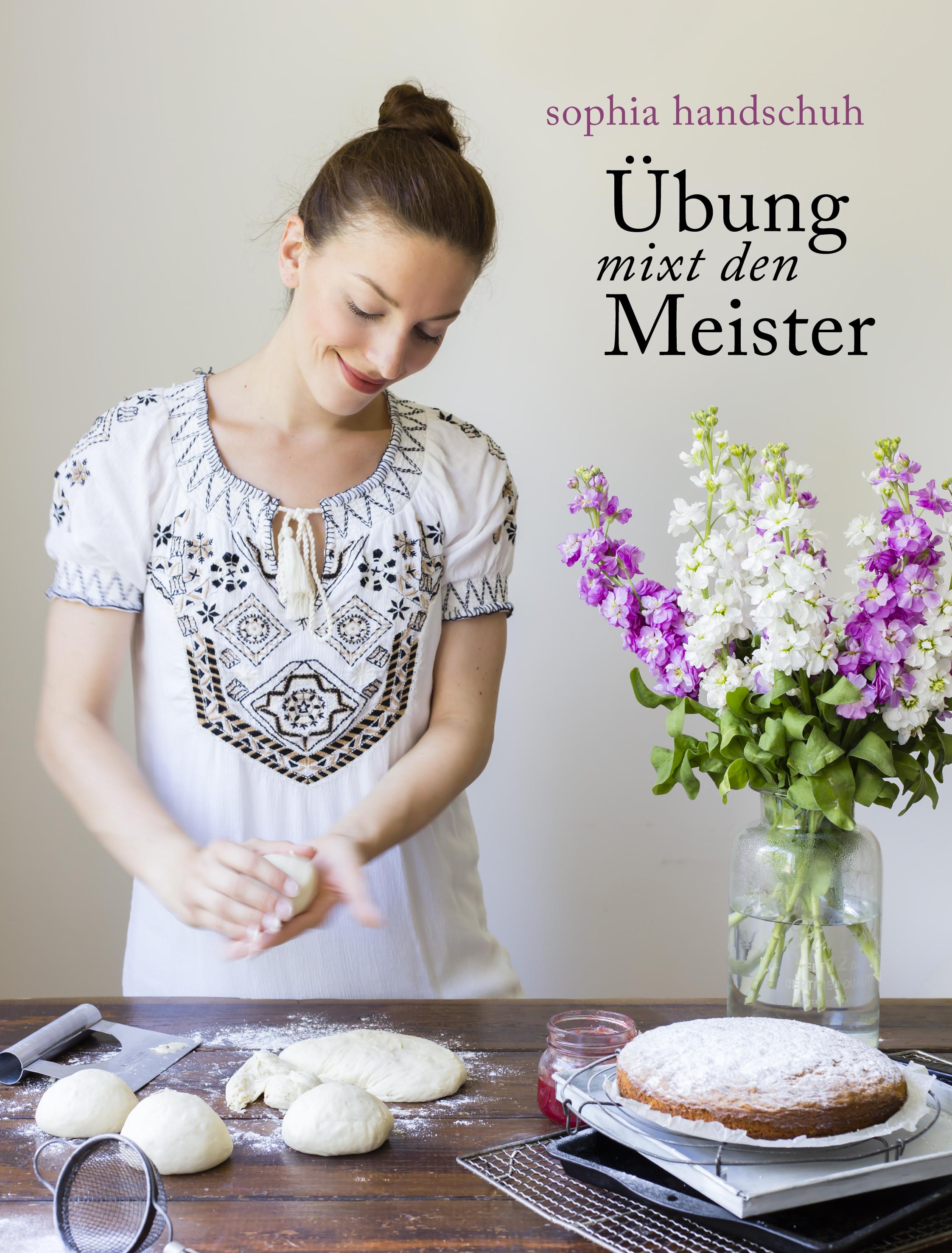 Übung mixt den Meister Buch