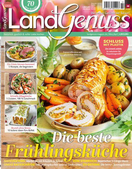LandGenuss 02/2020