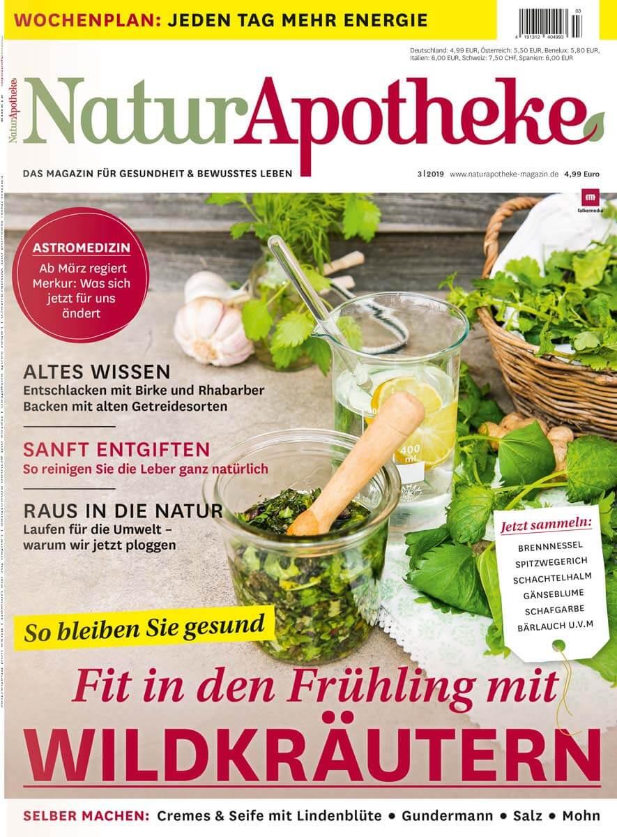 NaturApotheke 03/2019