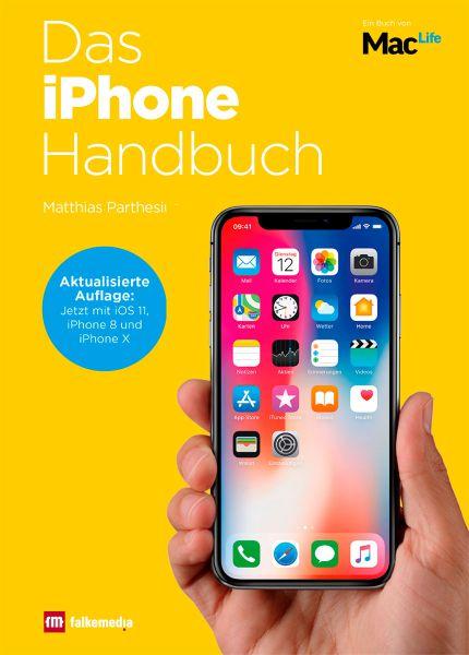 Das iPhone Handbuch 2018