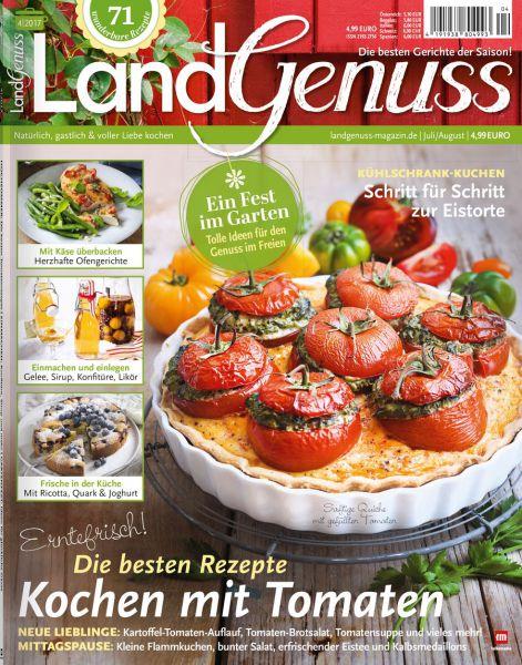 LandGenuss 04/2017