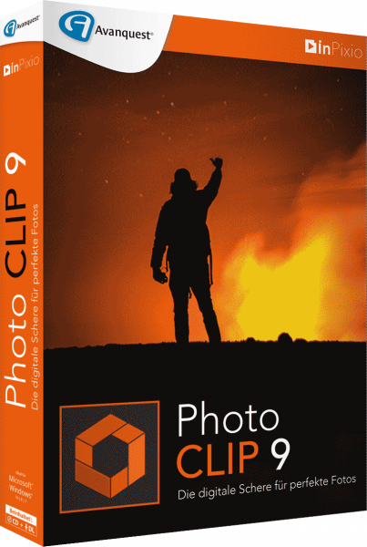 Photo Clip 9 Standard