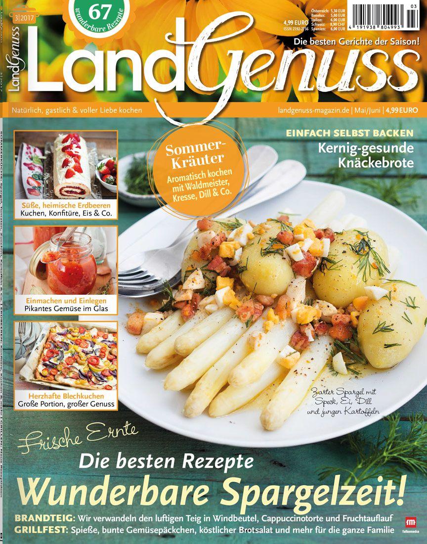 LandGenuss 03/2017