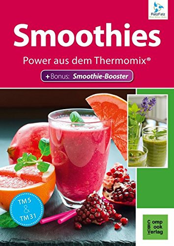 Smoothies - Power aus dem Thermomix®