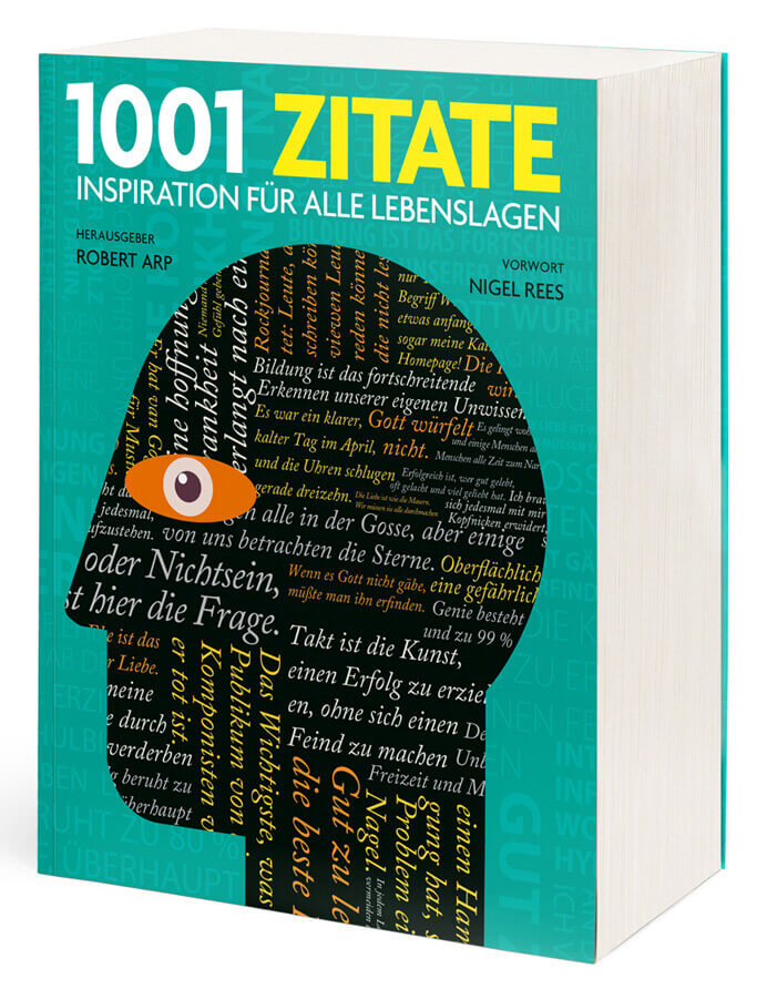 1001 Zitate