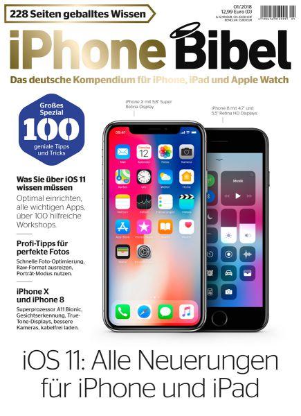 iPhoneBIBEL 01/2018