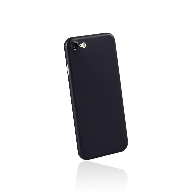 Ultra Slim Case iPhone 7 Schwarz Jetzt bei falkemedia zum Vorteilspreis sichern