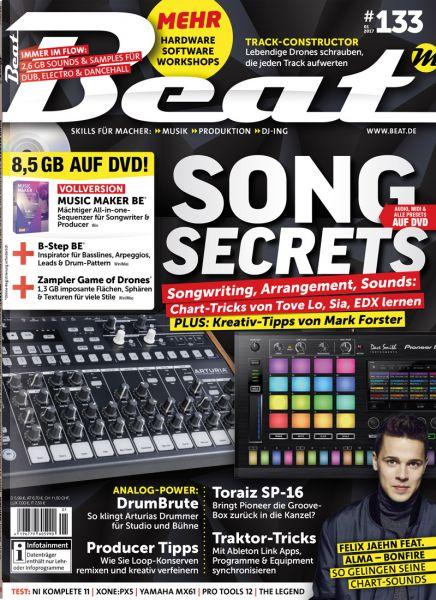 Beat 01/2017