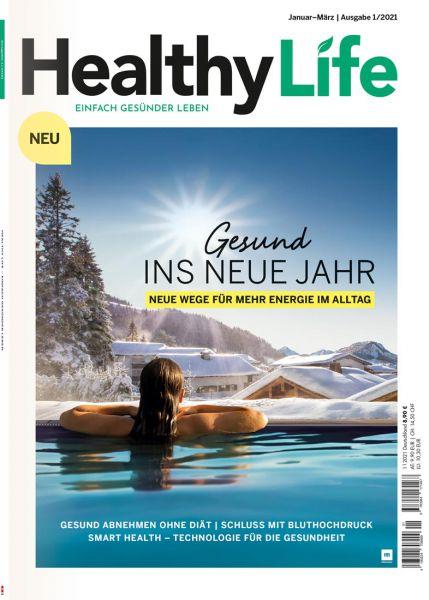 Healthy Life 01/2021