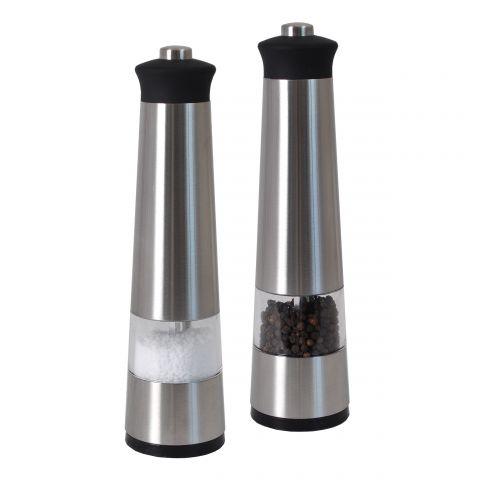 Elektrische Salz-/ und Pfeffermühle