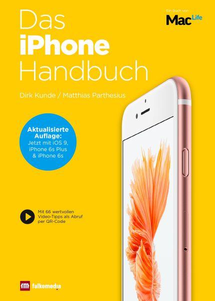 Das iPhone Handbuch 2016