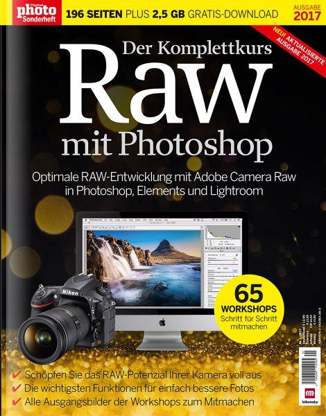 RAW mit Photoshop 01/2017