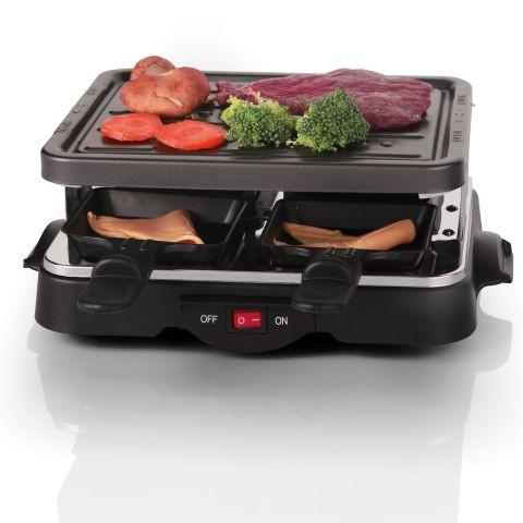 Mini-Raclette Grill