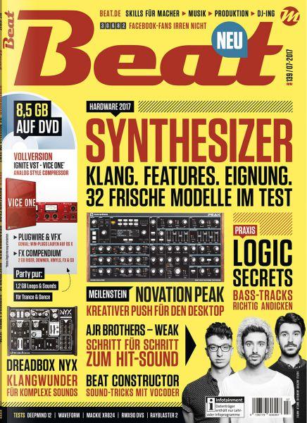 Beat 07/2017