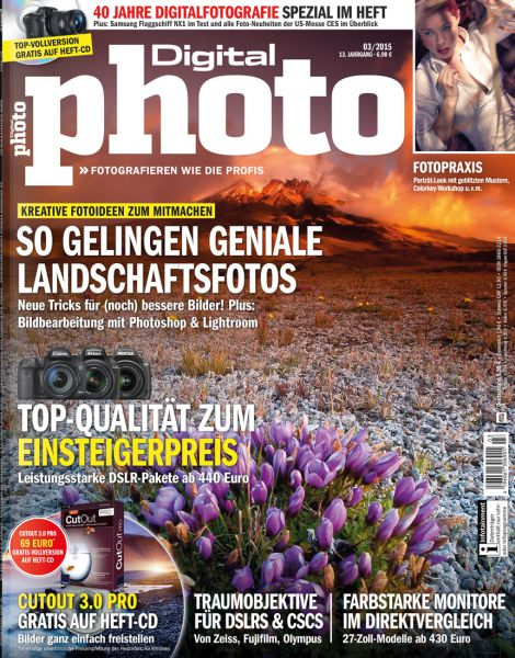 DigitalPHOTO 03/2015