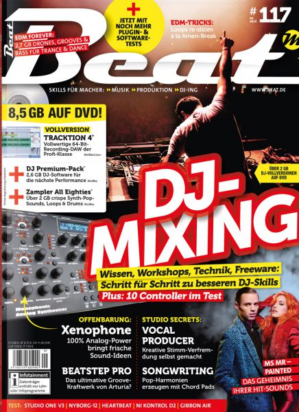 Beat 09/2015