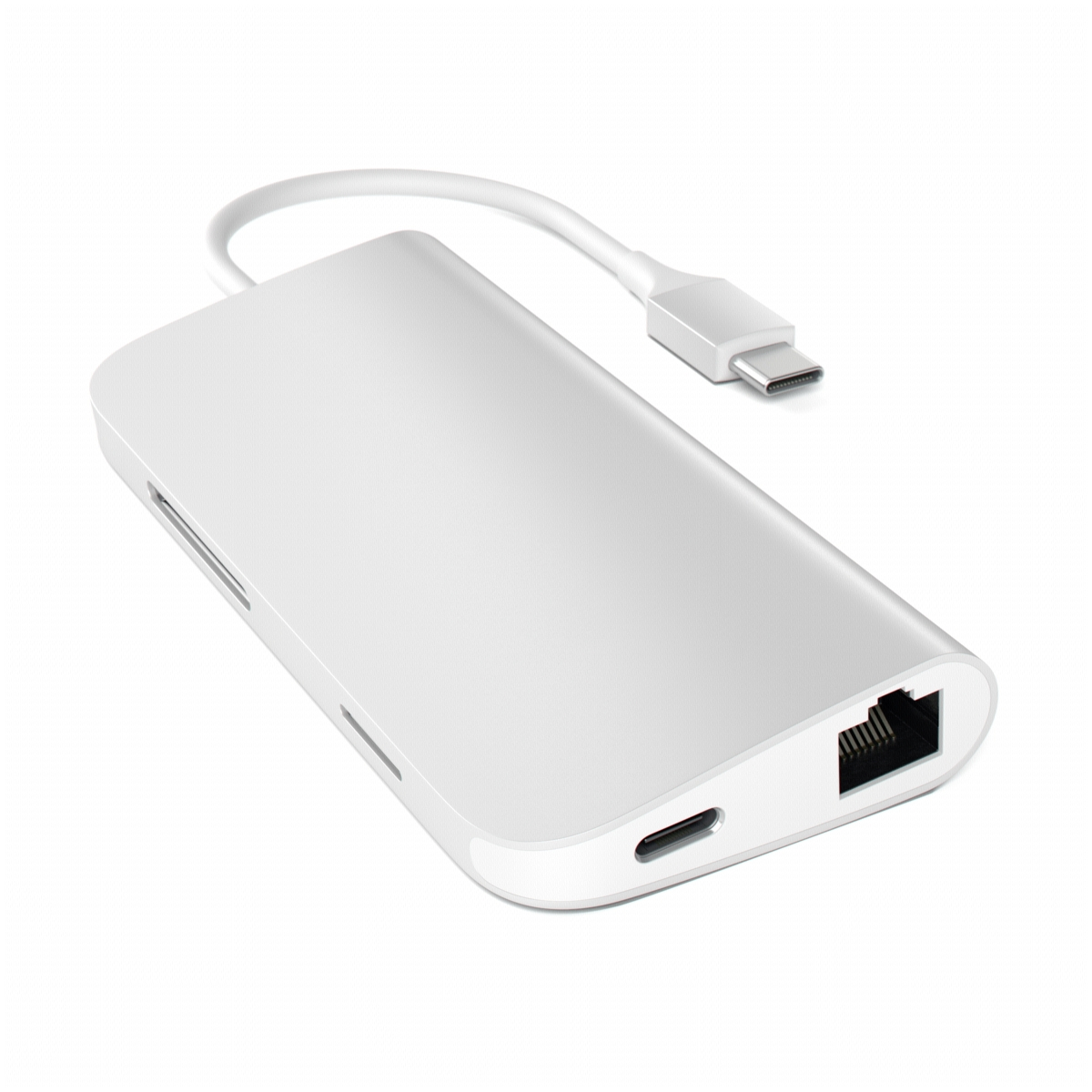Satechi USB-C Hub, Multi-Port Adapter