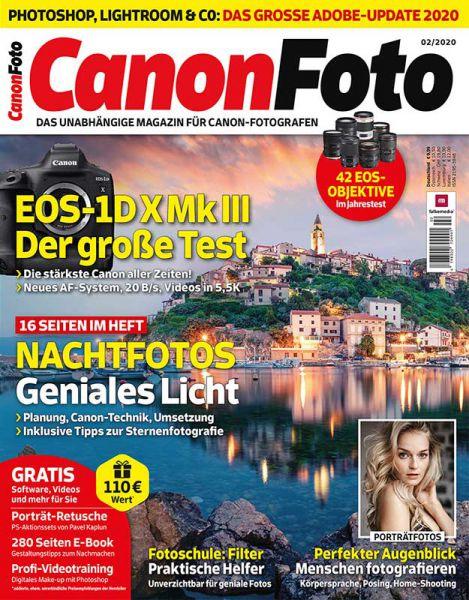 CanonFoto 02/2020